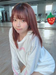 Cute Japanese Women, Beautiful Japanese Girl, Beautiful Asian Girls, Gorgeous Women, Uzzlang Girl, Girl Face, Cute Asian Girls, Cute Girls, Japonese Girl