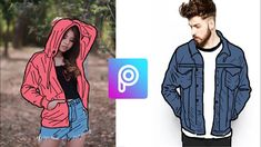 Photoshop Photography, Creative Photography, Pics Art App, Foto Cartoon, Cute Backgrounds For Phones, Cartoon Tutorial, Picsart Tutorial, Dark Portrait, Photoshop Pics