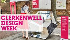 Key highlights and trends from Clerkenwell Design Week, London, 2017. #interiordesign #designtrends