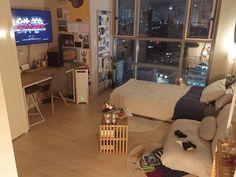 오늘 밤샘 각! 드디어 도착한 추억의 #xbox 비로소 모든게 갖춰졌다! 철권하실분 . . . #인테리어 #인테리어소품 #원룸인테리어 #셀프인테리어 #interior #interiordesign #home #homedecor