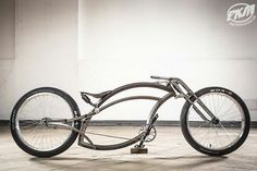 Bike custom frame