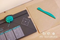 DI CORSO IN CORSO: Envelope punch board .... buste, scatole, fiocchi e tag!!!