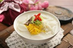 Yeminli Sözlük - Kore'de En Çok Yenen Yemekler
