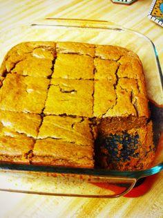 Paleo Pumpkin Gingerbread Cake and more of the best paleo pumpkin recipes on MyNaturalFamily.com #paleo #pumpkin #recipe