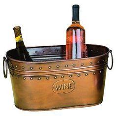 Delmonica Wine Cooler
