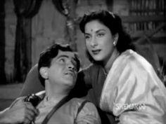 Aah (HD) - Songs Collection - Raj Kapoor - Nargis - Lata - Mukesh - Shankar Jaikishan - Old Is Gold Old Hindi Movie Songs, Song Hindi, Old Bollywood Songs, Bollywood Stars, Ganpati Songs, Evergreen Songs, Film Song, Indian Music, Classic Songs
