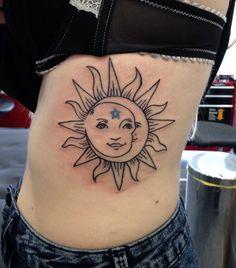 My first tattoo wooo