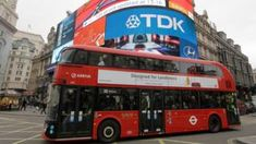 The New Routemaster was supposed to be the future of bus travel in London - but already no more of the vehicles are being ordered