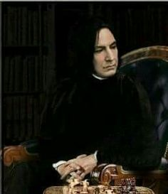 Severus Snape Always, Snape And Hermione, Snape And Lily, Professor Severus Snape, Harry Potter Severus Snape, Severus Rogue, Alan Rickman Severus Snape, Hp Harry Potter, Harry Potter Characters