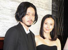 オダギリジョー:中谷美紀と「FOUJITA」対談 日仏の風景の中にフジタが「ただ在る」