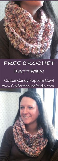 Free pattern for a c