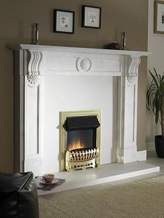 eko 1020 electric fire / Gas Fires Electric Fires Stoves Marble Fireplaces / Fireplaces and Fire Accessories