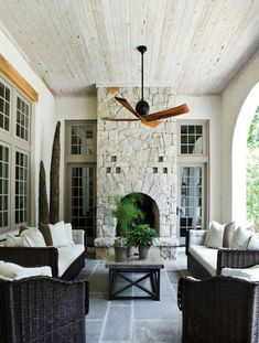 See how to create the perfect outdoor space with tips, tricks  lots of inspiration