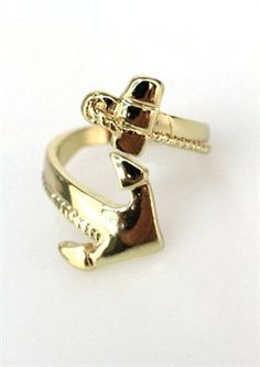 Anchor Ring $10