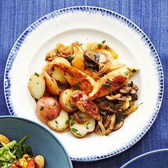 Easy, Healthy Stir-Fry Recipes - Stir-Fry Recipes for Dinner