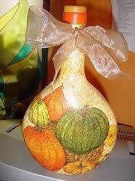 Resultado de imagen de botellas de cristal decoradas
