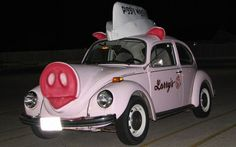 Larry's Piggly Wiggly Car, Kaukauna, WI