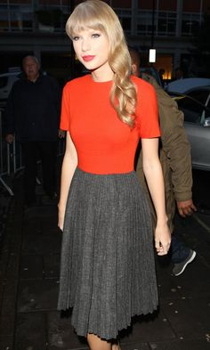 See The Best Celebrity Fashion This Week For Instant Weekend Style Inspiration