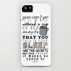One Direction: Little Things iPhone. I wish I had an iPhone so I could get all these pretty cases.