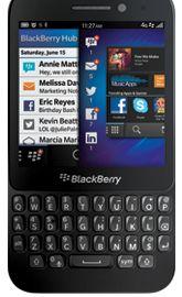 Rogers Blackberry Q5 Unlock Code | Phone Unlocking Shop