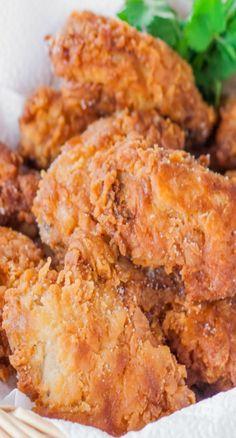 Joe's Buttermilk Fried Chicken