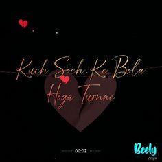 Just Lyrics, Best Friend Song Lyrics, Best Friend Songs, Love Songs Lyrics, Cute Love Songs, Beautiful Songs, Love Songs Hindi, Love Songs For Him, Love Song Quotes