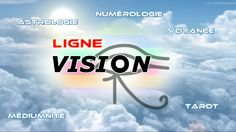 Découvrez Ligne Vision - 2 min Tarot, Videos, Youtube, Astrology, Youtubers, Youtube Movies