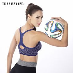 Marque Core 10 Seamless Yoga Racerback Sports Bra Femme sports-bras