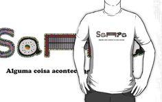 Alguma coisa acontece no meu coração... Sampa Tshirt - Special contest design.   #sampa #saopaulo #brazil #brasil #tshirt #design