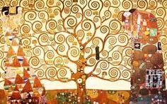 l'albero della vita klimt -
