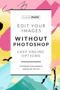 Here we'll have a peek at some great free sites where you can modify images to suit your site, your style and crop them to fit perfectly in social posts.