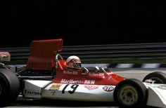 1973 Italian Grand Prix BRM P160E Clay Regazzoni