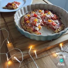 If you& like me, you& understand that pizza isn& just a food. It& a way of life! So we made this Slimming World friendly Syn Free Hash Brown Pizza Slimming World Hash Brown, Slimming World Pizza, Slimming World Dinners, Slimming World Recipes Syn Free, Slimming Eats, Syn Free Food, Slimmimg World, Pinch Of Nom, Sw Meals