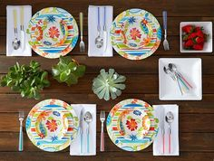 Set your table in style! Backyard, Patio, Canadian Tire, My Canvas, Bliss, Projects To Try, Seasons, Inspiration, Karma