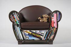 Community Post: 15 meubles ingénieux qui vous feront frémir d'excitation