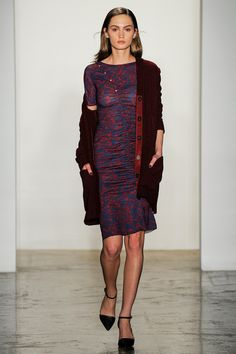 Costello Tagliapietra   Fall 2014 Ready-to-Wear Collection   Style.com
