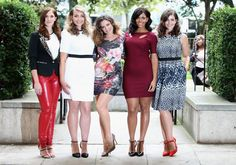 Pin for Later: Kelly Brook's New Fashion Line Comes in One of the Largest Size Ranges Ever Kelly Brook For Simply Be