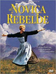 A Noviça Rebelde : Poster