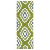 Found it at Joss & Main - Glenmeadow Hand-Tufted Green Indoor/Outdoor Area Rug