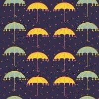 ❤Blogger Background❤ ~Umbrellas~ PicFish.blogspot.com