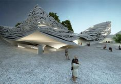 Jerez Museum of Flamenco by MUS Architects