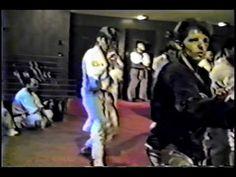 '93 NY Seidokan Seminar Passai (Dai)