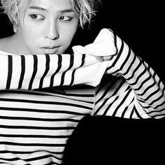 G-Dragon (지드래곤) of Big Bang (빅뱅) for BSX