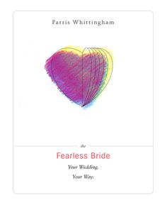 The Fearless Bride — From Parris With Love | Remarkable love stories change the world.