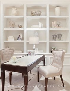 Luxury Interior Design Firm in Manalapan, Florida | Marc-Michaels Inc.