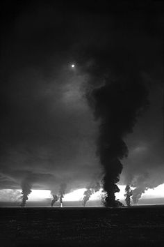 moon / smoke / sky / cloud / black and white /noir Smallville, Alexander Kent, Dark Photography, Storm Clouds, Extreme Weather, Mother Nature, The Darkest, Beautiful Places, In This Moment