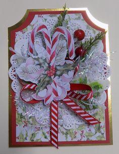 Handmade Christmas, Advent Calendar, Christmas Cards, Decorations, Holiday Decor, Design, Home Decor, Art, Christmas E Cards