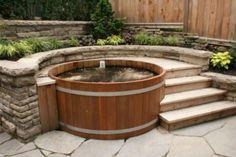 Cedar Hot Tub 10
