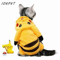 Pikachu Cat Clothes (cod: ev-c) World of Ash    #WorldOfAsh #PokemonGO #Pokemon