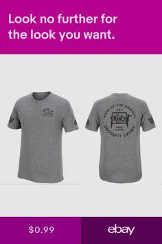 7719136f33e 21 Best CrossFit T-shirts images